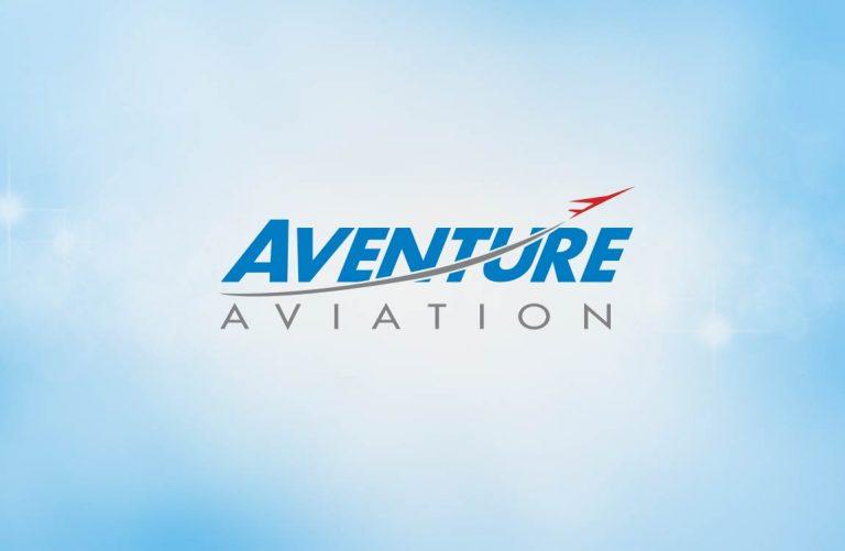 Aventure Aviation logo