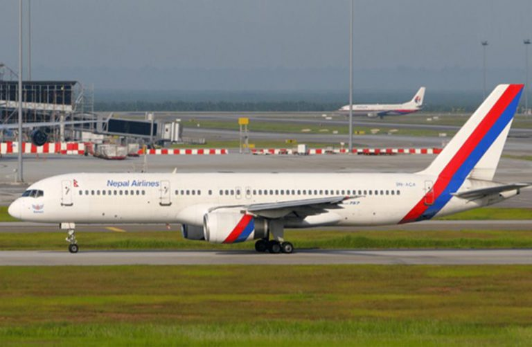 Boeing 757-200 with Rolls Royce Engines Acquired by Aventure