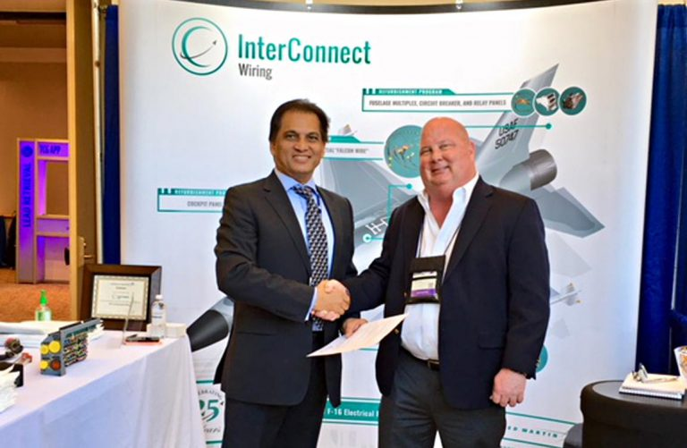 Aventure Signs Distribution Agreement with InterConnect Wiring
