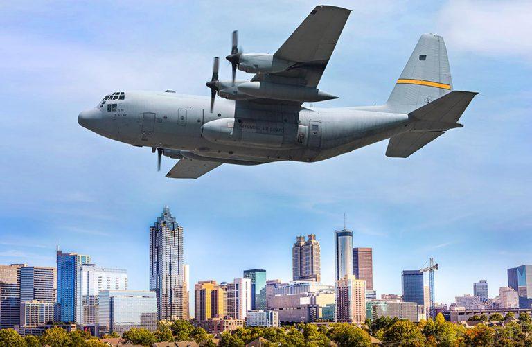 Aventure Military Division to Attend C-130 HOC