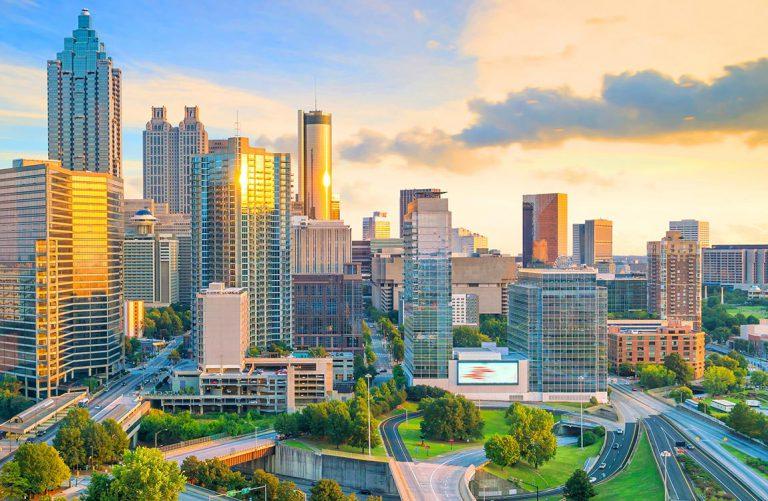 World Trade Center Atlanta invites Aventure to Speak at Networking Event