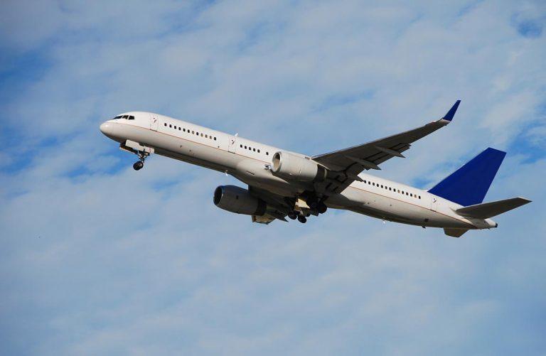 Aventure Acquires Boeing 757-200 Airframe