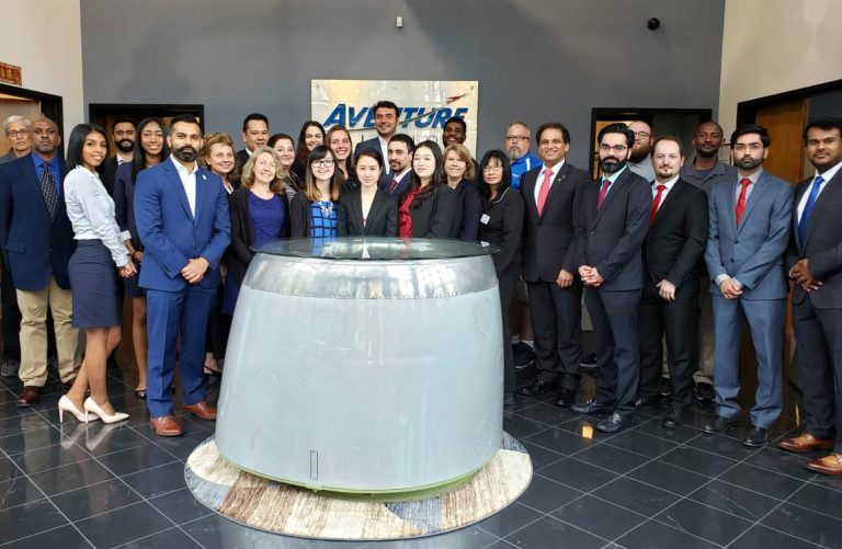 U.S. Department of Commerce Names Aventure Aviation Minority Export Firm of the Year