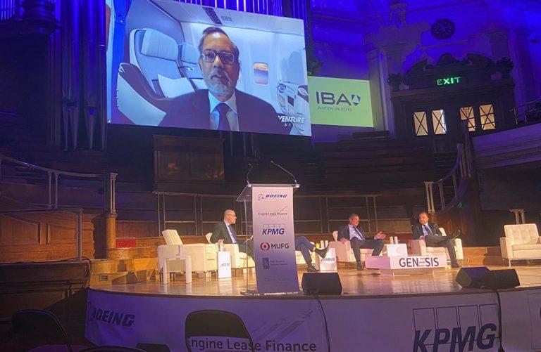 Airline Economics Growth Frontiers Features Aventure Panelist