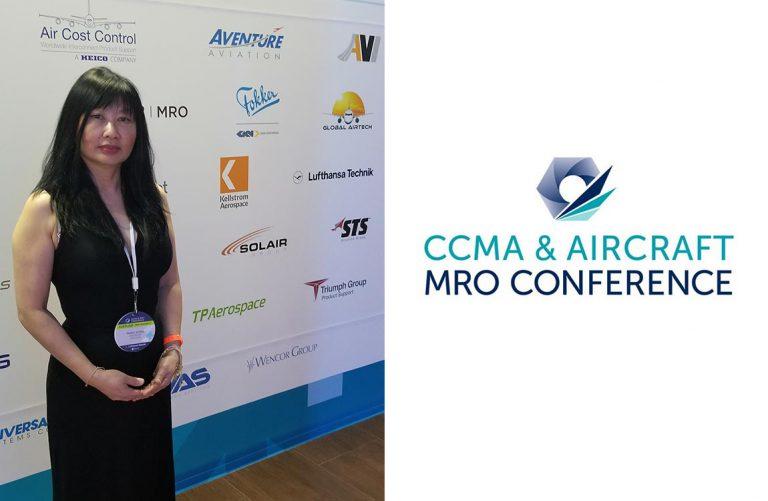 Aventure a Sponsor at CCMA & MRO in Mexico