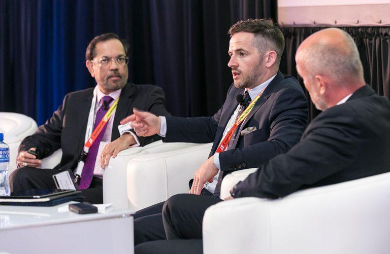 Aventure Participates at Dublin Aviation Summit